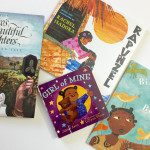 20 Books That Feature Black Characters for Black History Month