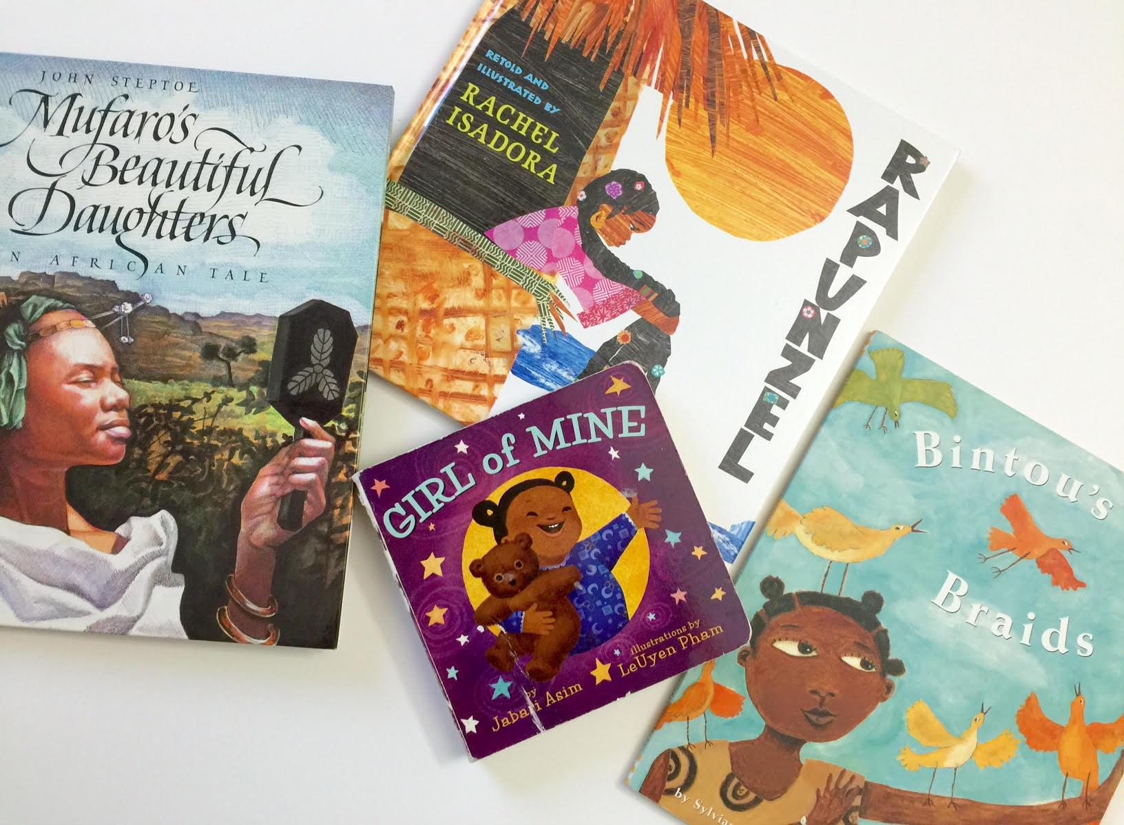 African American Books