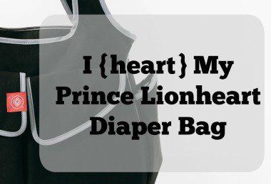 Lionheart Bag Review