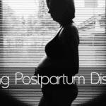 Ending Postpartum Distress