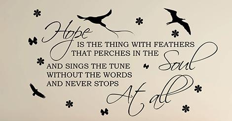 Hope-Autism