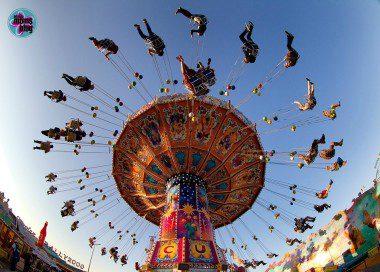 OMB Spring Fair 1