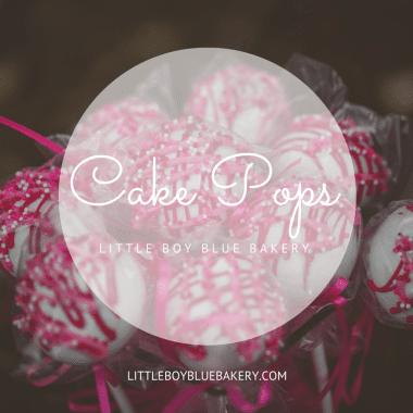cake pop icon