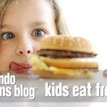 Kids Eat Free Guide: Orlando