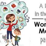 A Day in the Life of a Working Mom (Part II)