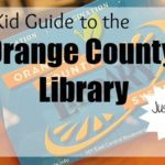 The All-Kid Guide to the Orange County Library