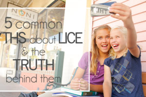 myths-about-lice