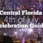 July 4th Festivities in Central Florida