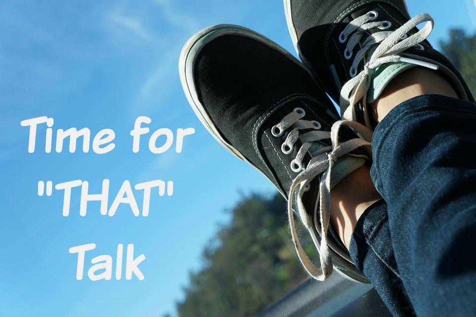 That talk