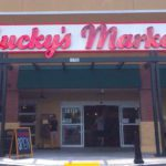 Welcome to Lucky's Market