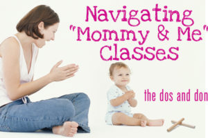 Navigating-Mommy-&-Me-Classes