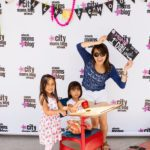 Back 2 School Party at Whole Foods {Re-cap}