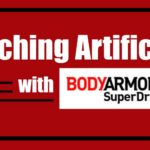 Ditching Artificial with BodyArmor Sports Drinks
