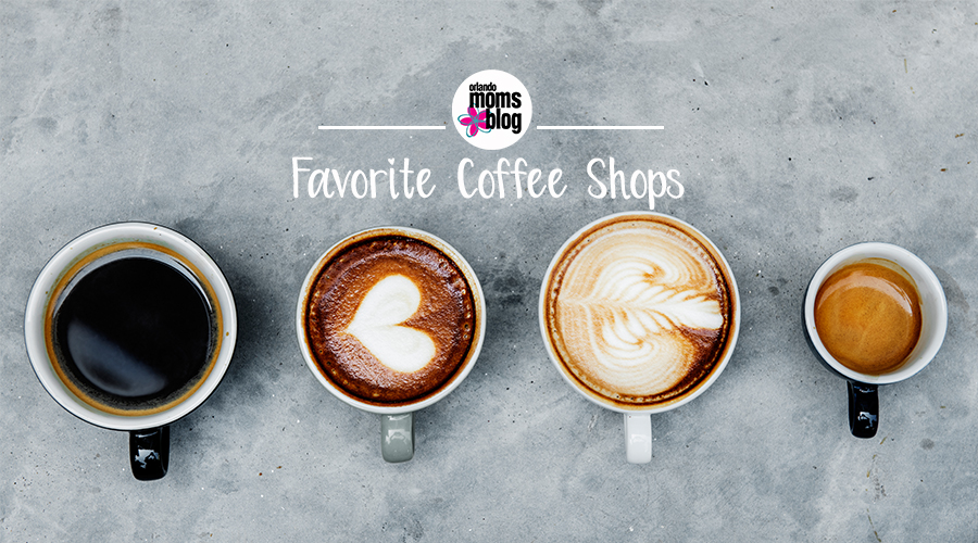 Favorite Coffee Shops