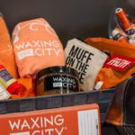 Waxing the City Mom's Night Out Event {Re-cap}
