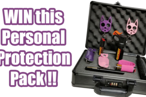 Personal-Protection-Pack