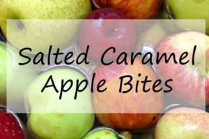 salted-caramel-apple-bites