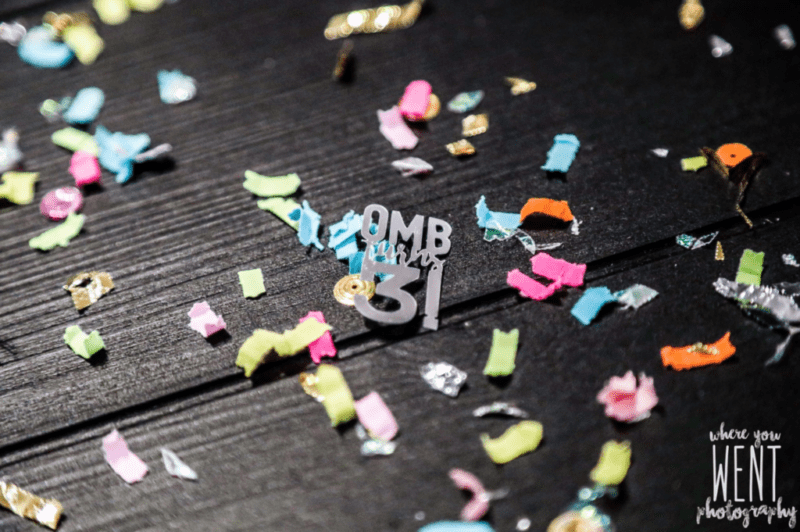 Orlando Moms Blog Birthday Bash at Paper Goat Post!
