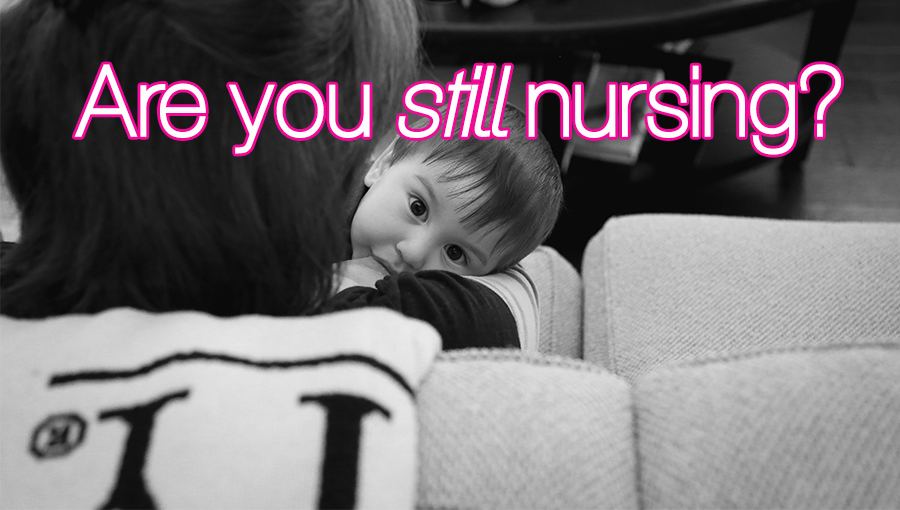 are-you-still-nursing
