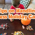 Sugar Coma???  Tips on Handling Excess Holiday Candy