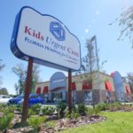 KIDS URGENT CARE, BRINGING SMILES  BACK 7 DAYS A WEEK