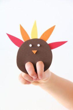 turkey-finger-puppet