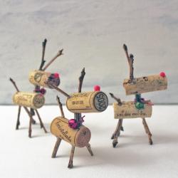 cork-reindeer