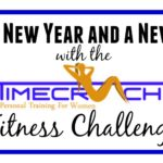 It's a New Year and a New You with the TimeCrunch Fitness Challenge