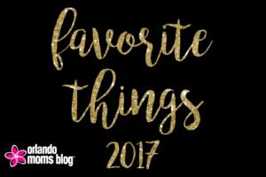 Fav things F