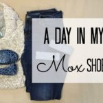 A Day in My MOX Shoes