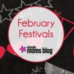 February Festivals in Orlando