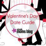 Valentine's Day Date Guide