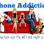 iPhone Addiction