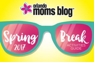 Spring Break Guide 2017