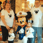 Smooth Sailing: Why a Disney Cruise is the EASIEST Vacation for Families