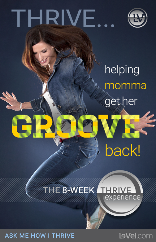 Get the Full THRIVE Experience