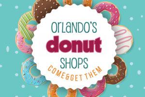 Donut-Shops