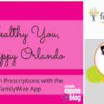 Healthy You, Happy Orlando with FamilyWize