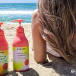 Why my whole family fell in love with Eva NYC Clean it up Shampoo and Conditioner