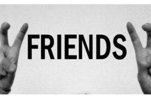 Fairweather-Friends