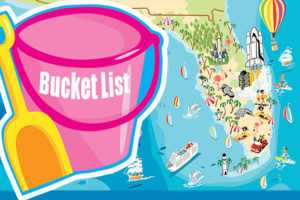 Florida-Bucket-List