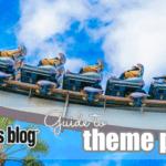 Orlando Theme Park Guide