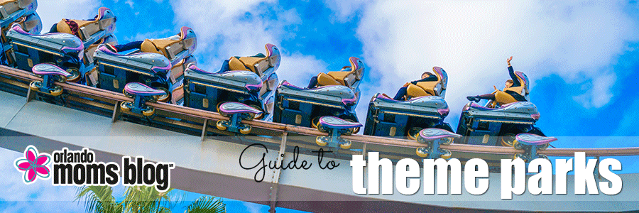 Guide to Theme Parks in Orlando