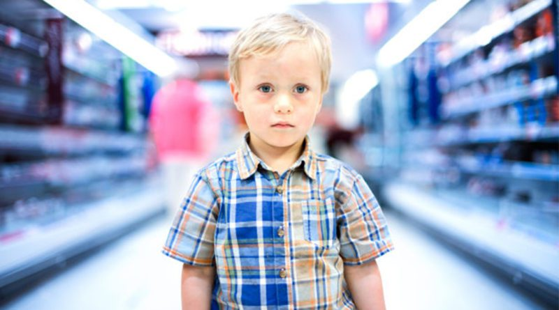 7 things your child should know if they are LOST
