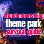 Florida Theme Park Survival Guide