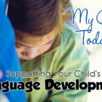 My Quiet Toddler: Supporting Your Child's Language Development
