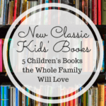 New Classic Kids' Books