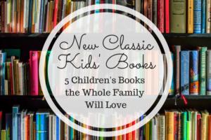 New ClassicKids' Books