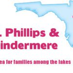 Dr. Phillips and Windermere, Florida: A perfect area for families among the lakes