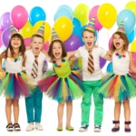 How to Survive Your Kid's Birthday Party With Minimal Fuss